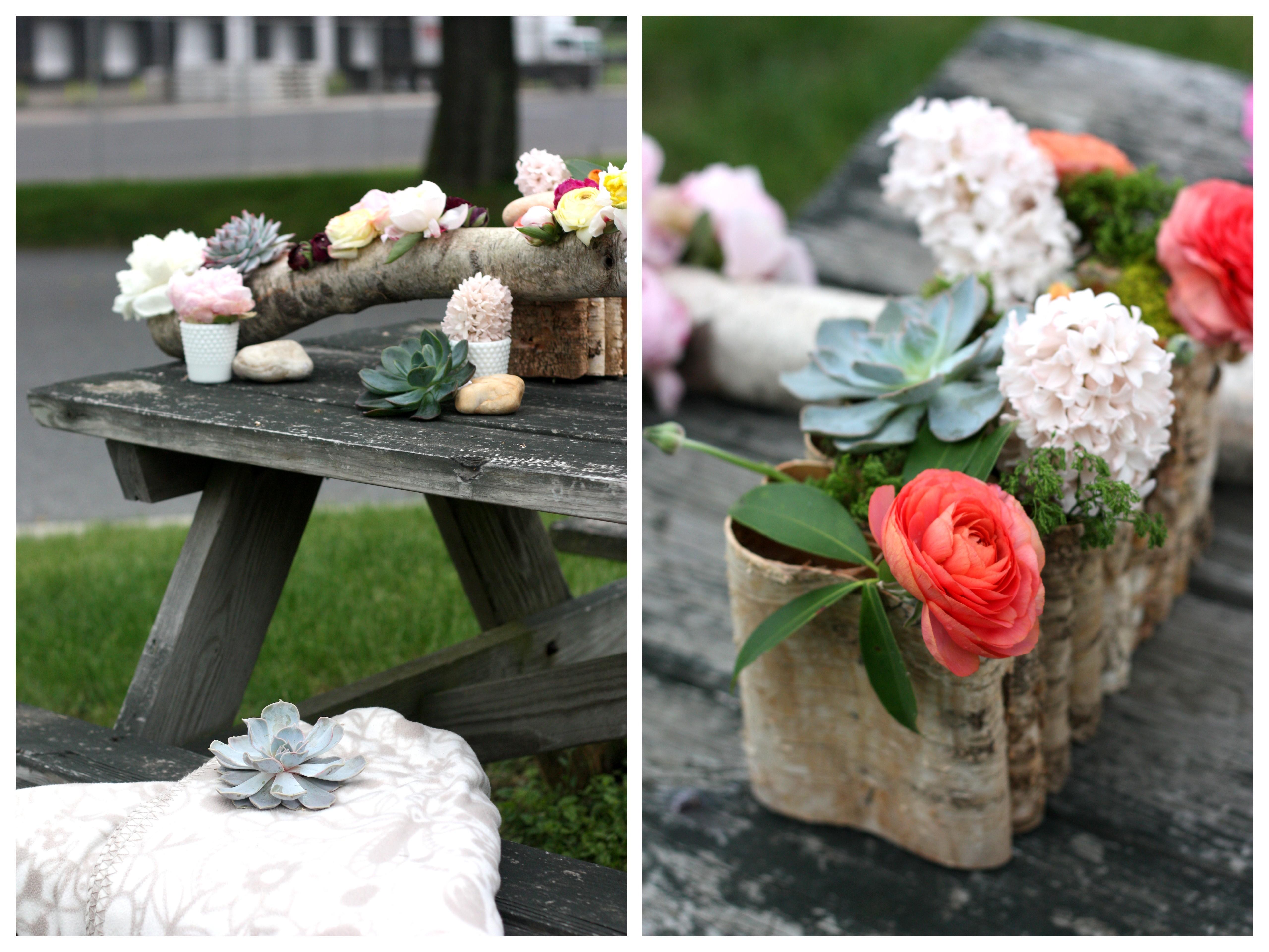 Wedding Flower Trends 2013