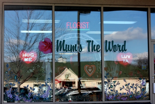 Mums the Word Floral Shoppe  IMG_9025