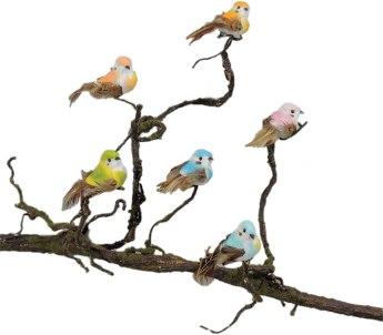 Decorative Little Birds
