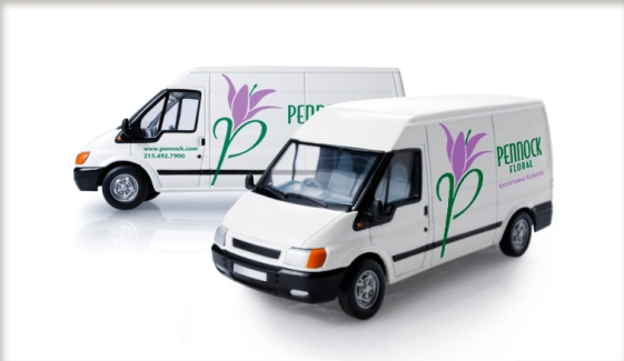 Pennock Floral Trucks.jpg